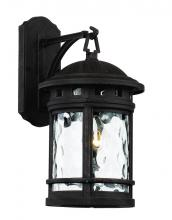"Trans Globe 40371 RT - Boardwalk 16.25"" Wall Lantern"