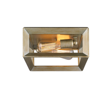 Golden 2073-FM WG - Flush Mount