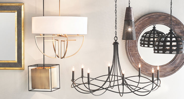 Gallery: lighting by Capital